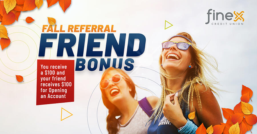 Account Referral