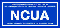 NCUA color